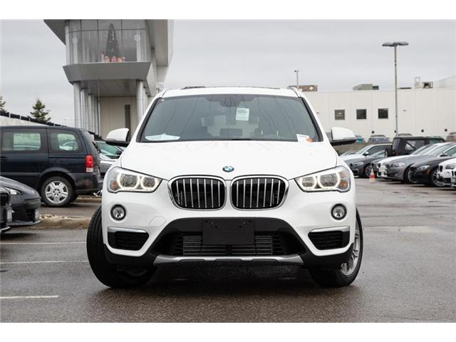 2018 BMW X1 xDrive28i (Stk: 12924) in Ajax - Image 2 of 22
