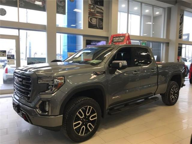 2019 GMC Sierra 1500 AT4 (Stk: Z189901) in Newmarket - Image 2 of 17