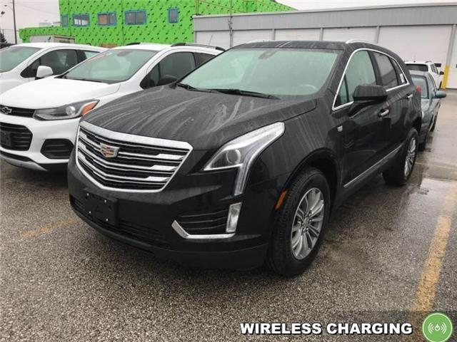2019 Cadillac XT5 Luxury (Stk: Z184547) in Newmarket - Image 1 of 6
