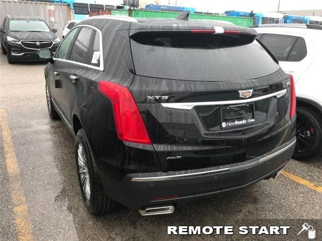 2019 Cadillac XT5 Luxury (Stk: Z184547) in Newmarket - Image 2 of 6