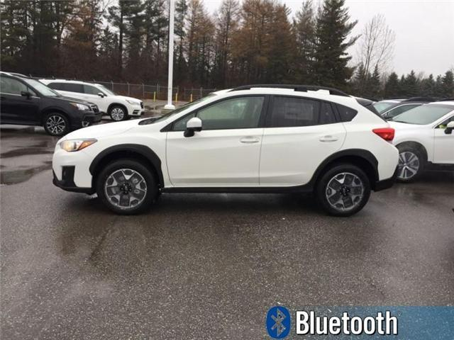 2019 Subaru Crosstrek Touring CVT (Stk: 32340) in RICHMOND HILL - Image 2 of 19