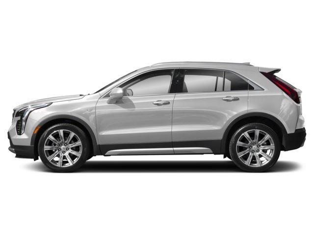 2019 Cadillac XT4 Premium Luxury (Stk: K9D040T) in Mississauga - Image 2 of 9