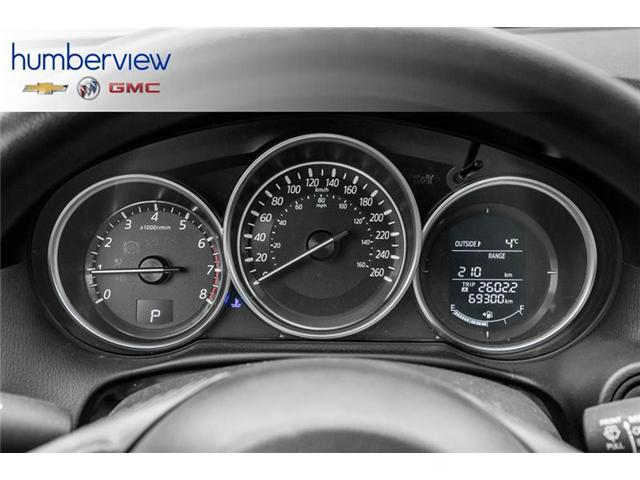 2016 Mazda CX-5 GX (Stk: APR2947) in Toronto - Image 9 of 17