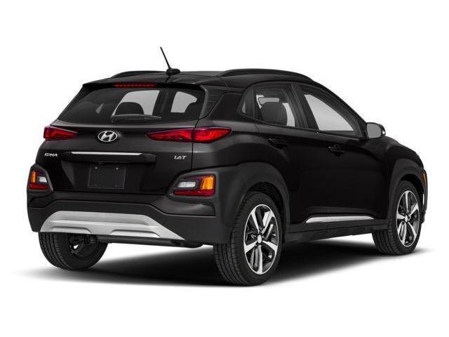 2019 Hyundai KONA 2.0L Preferred (Stk: KA19016) in Woodstock - Image 3 of 9