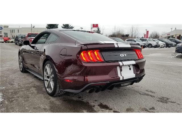 2018 Ford Mustang GT Premium (Stk: P8419) in Unionville - Image 4 of 22