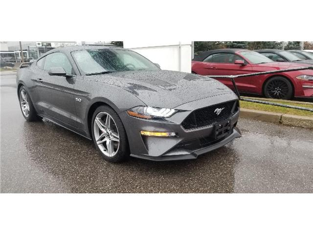2018 Ford Mustang GT Premium (Stk: P8426) in Unionville - Image 1 of 21