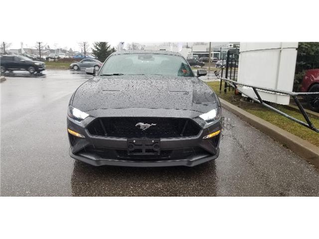 2018 Ford Mustang GT Premium (Stk: P8426) in Unionville - Image 2 of 21
