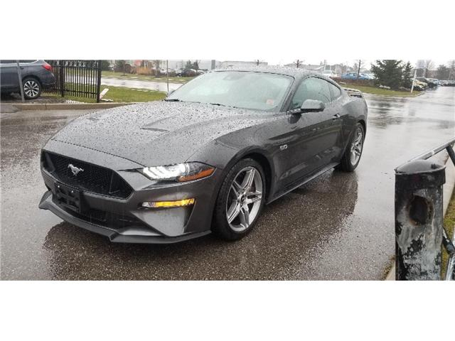 2018 Ford Mustang GT Premium (Stk: P8426) in Unionville - Image 3 of 21