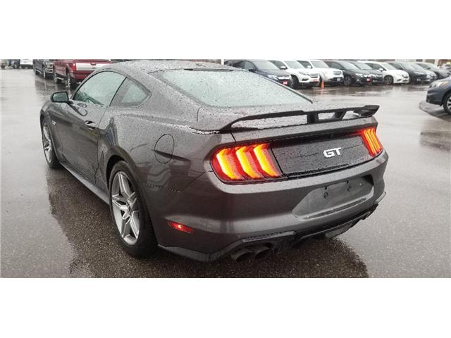 2018 Ford Mustang GT Premium (Stk: P8426) in Unionville - Image 4 of 21