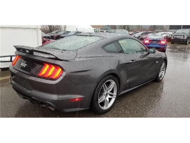 2018 Ford Mustang GT Premium (Stk: P8426) in Unionville - Image 6 of 21