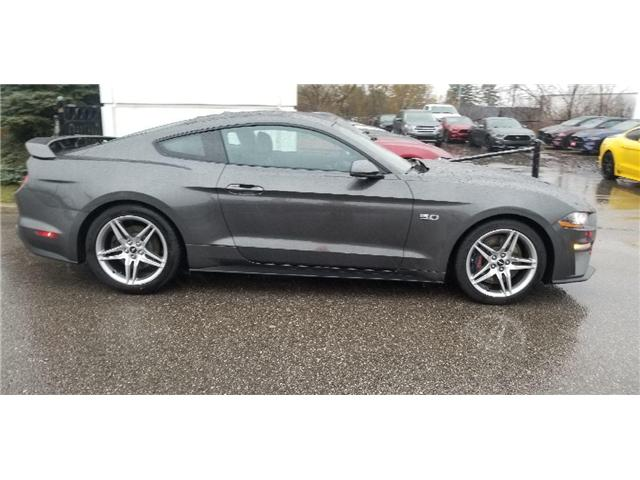 2018 Ford Mustang GT Premium (Stk: P8426) in Unionville - Image 7 of 21