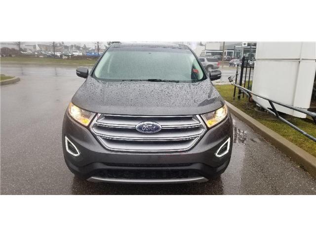 2018 Ford Edge Titanium (Stk: P8431) in Unionville - Image 2 of 23