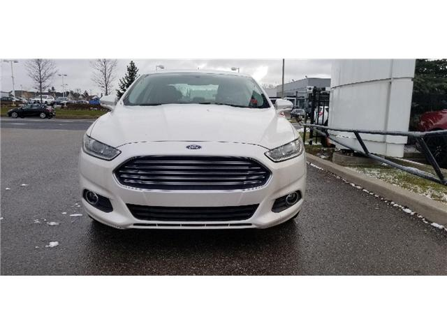 2014 Ford Fusion Energi SE Luxury (Stk: P8416) in Unionville - Image 2 of 22
