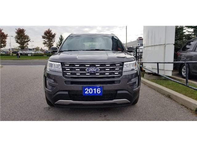 2016 Ford Explorer XLT (Stk: P8315) in Unionville - Image 2 of 22