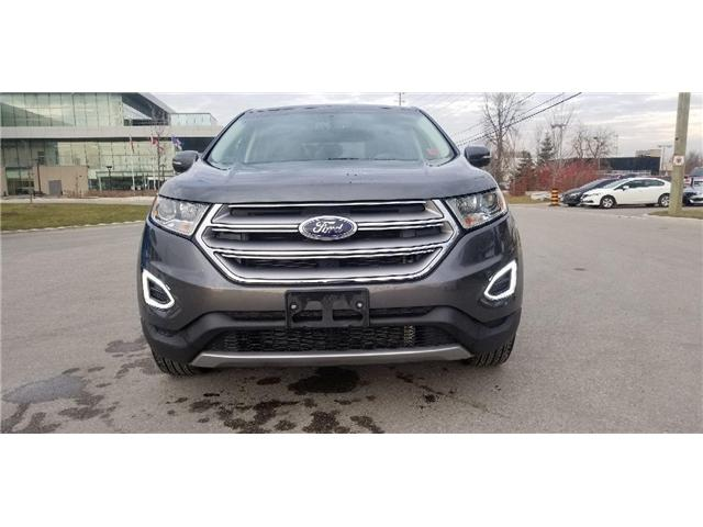 2017 Ford Edge SEL (Stk: P8448) in Unionville - Image 2 of 22