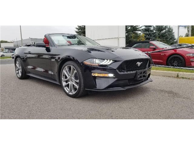 2018 Ford Mustang GT Premium (Stk: P8390) in Unionville - Image 1 of 22