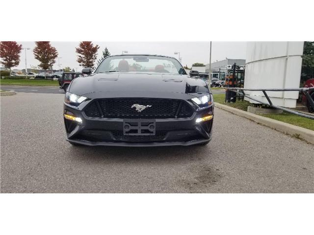 2018 Ford Mustang GT Premium (Stk: P8390) in Unionville - Image 2 of 22