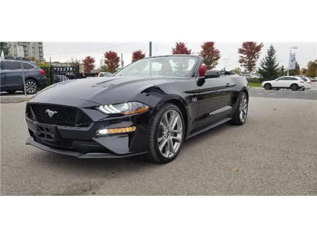 2018 Ford Mustang GT Premium (Stk: P8390) in Unionville - Image 3 of 22