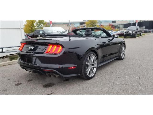2018 Ford Mustang GT Premium (Stk: P8390) in Unionville - Image 6 of 22