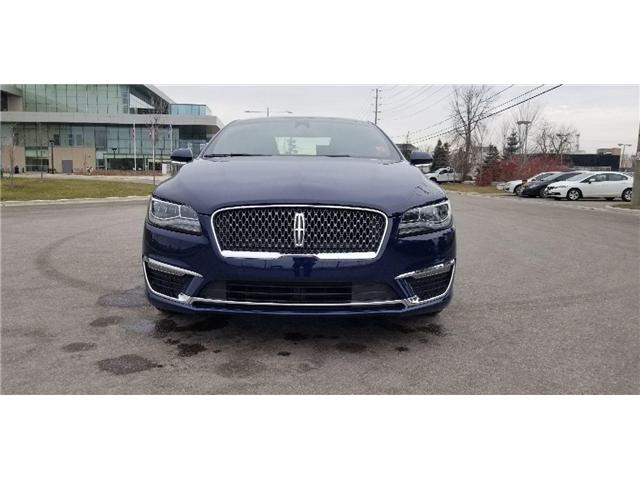 2018 Lincoln MKZ Hybrid Reserve (Stk: P8455) in Unionville - Image 2 of 25