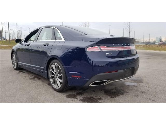 2018 Lincoln MKZ Hybrid Reserve (Stk: P8455) in Unionville - Image 5 of 25