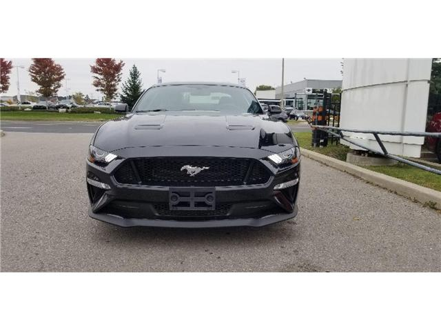 2018 Ford Mustang  (Stk: P8394) in Unionville - Image 2 of 20