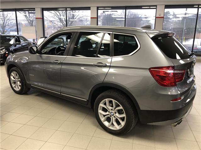 2014 BMW X3 xDrive28i (Stk: ) in Ottawa - Image 2 of 16