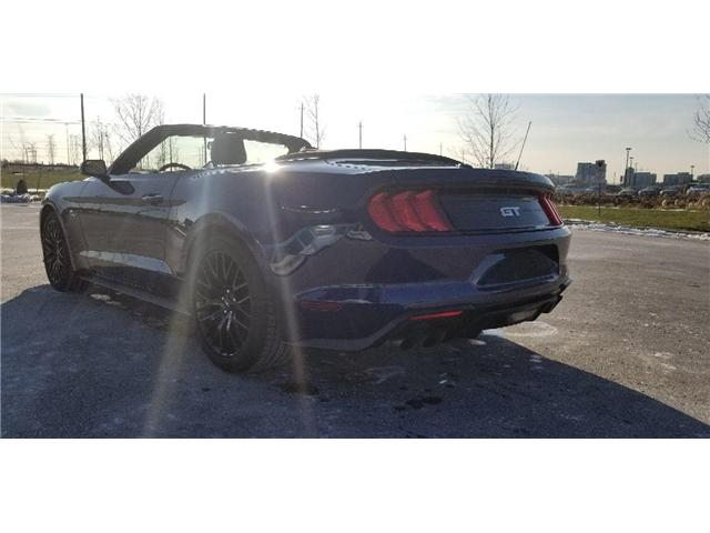 2018 Ford Mustang GT Premium (Stk: P8422) in Unionville - Image 5 of 21