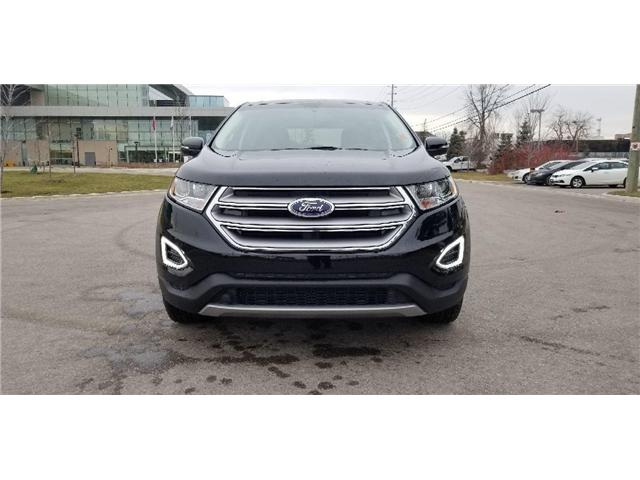 2018 Ford Edge SEL (Stk: P8452) in Unionville - Image 2 of 21