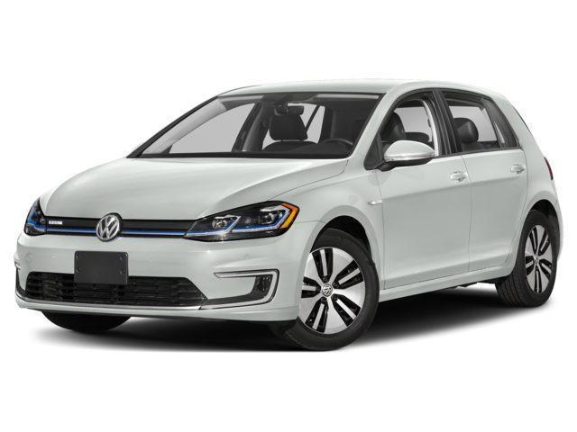 2019 Volkswagen e-Golf Comfortline (Stk: V3824) in Newmarket - Image 1 of 9