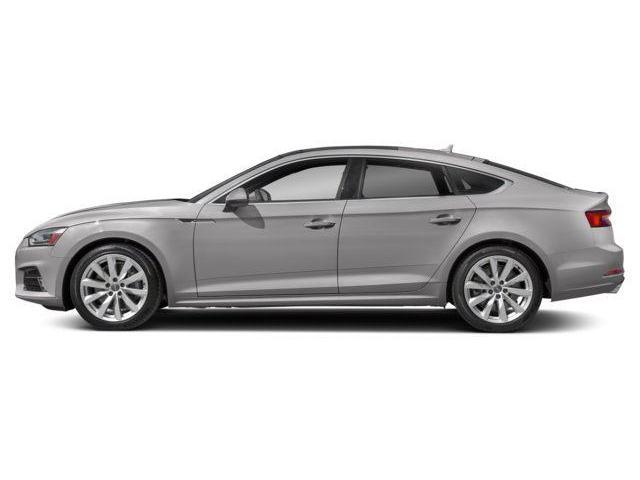 2019 Audi A5 45 Tecknik (Stk: 190152) in Toronto - Image 2 of 9