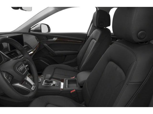 2019 Audi Q5 45 Progressiv (Stk: 190174) in Toronto - Image 6 of 9