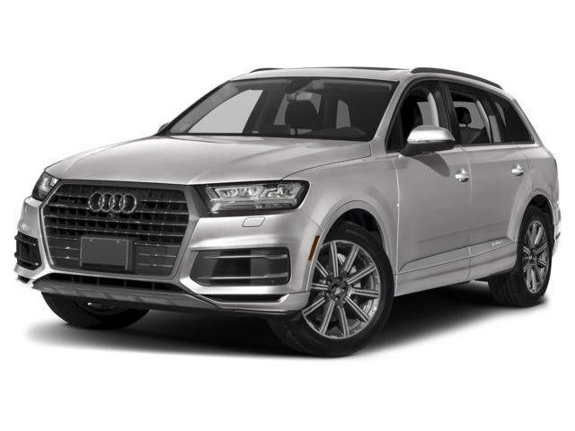 2019 Audi Q7 55 Technik (Stk: 190179) in Toronto - Image 1 of 9