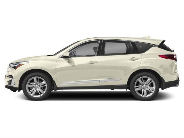 2019 Acura RDX Platinum Elite (Stk: AT344) in Pickering - Image 2 of 9