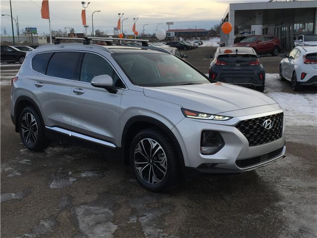 2019 Hyundai Santa Fe Ultimate 2.0 (Stk: 39090) in Saskatoon - Image 1 of 29