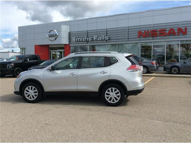 2015 Nissan Rogue S (Stk: 18-243A) in Smiths Falls - Image 2 of 13