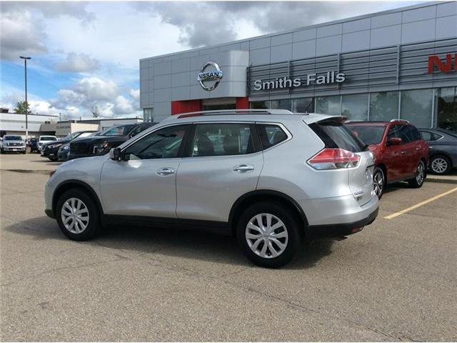 2015 Nissan Rogue S (Stk: 18-243A) in Smiths Falls - Image 3 of 13