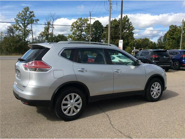 2015 Nissan Rogue S (Stk: 18-243A) in Smiths Falls - Image 4 of 13