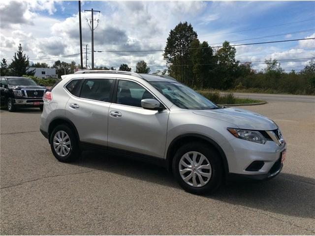 2015 Nissan Rogue S (Stk: 18-243A) in Smiths Falls - Image 6 of 13