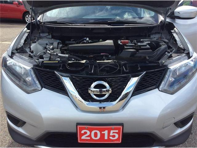 2015 Nissan Rogue S (Stk: 18-243A) in Smiths Falls - Image 13 of 13
