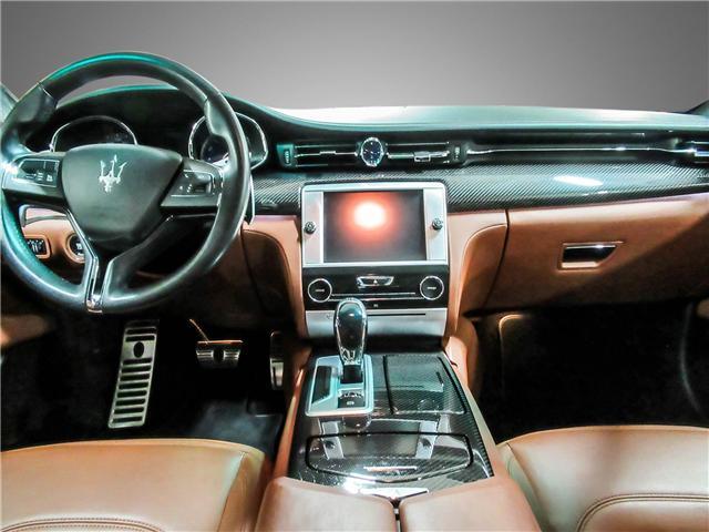 2015 Maserati Quattroporte S Q4 (Stk: U4189) in Vaughan - Image 14 of 26