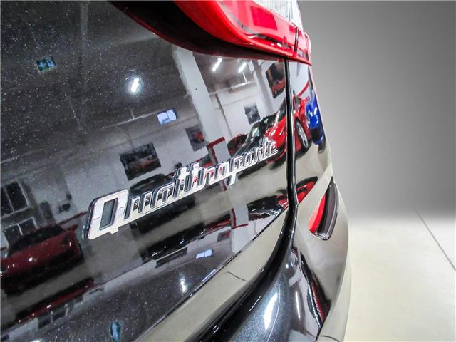 2015 Maserati Quattroporte S Q4 (Stk: U4189) in Vaughan - Image 18 of 26