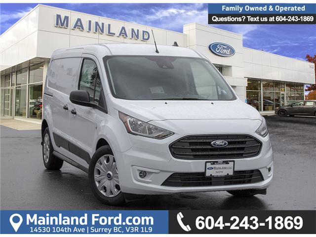 2019 Ford Transit Connect XLT (Stk: 9TR9796) in Surrey - Image 1 of 30