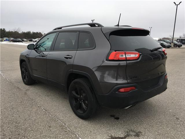 2018 Jeep Cherokee Limited (Stk: 18-25296RMB) in Barrie - Image 7 of 28