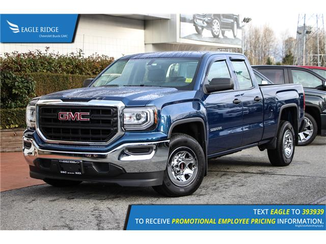 2017 GMC Sierra 1500 Base (Stk: 178442) in Coquitlam - Image 1 of 13
