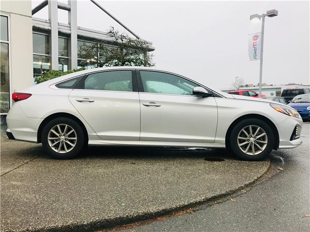 2018 Hyundai Sonata GL (Stk: LF009010) in Surrey - Image 9 of 27
