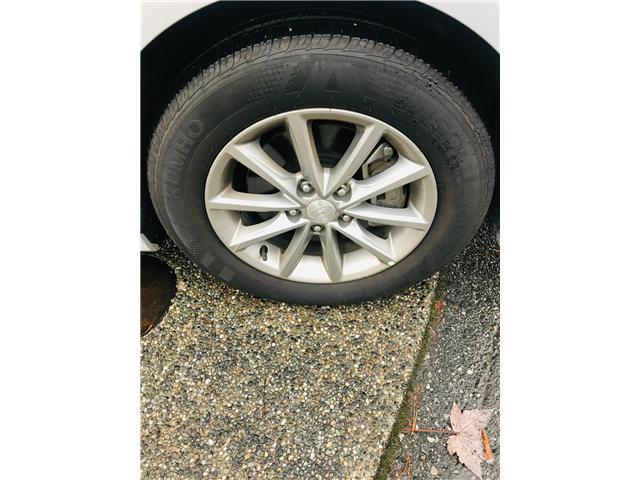 2018 Hyundai Sonata GL (Stk: LF009010) in Surrey - Image 27 of 27