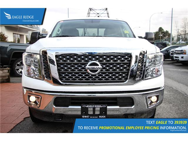 2018 Nissan Titan XD SV Gas (Stk: 189311) in Coquitlam - Image 2 of 16