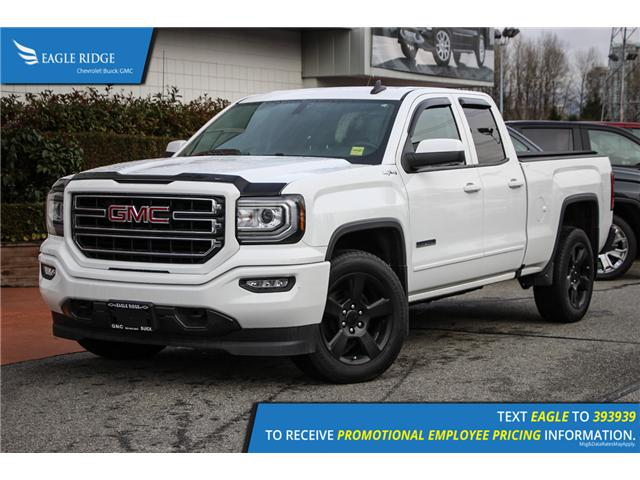 2017 GMC Sierra 1500 Base (Stk: 178440) in Coquitlam - Image 1 of 14