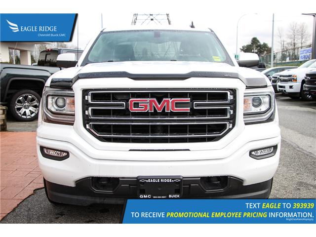 2017 GMC Sierra 1500 Base (Stk: 178440) in Coquitlam - Image 2 of 14